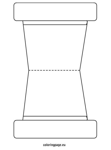 Flower Pot Template Printable
