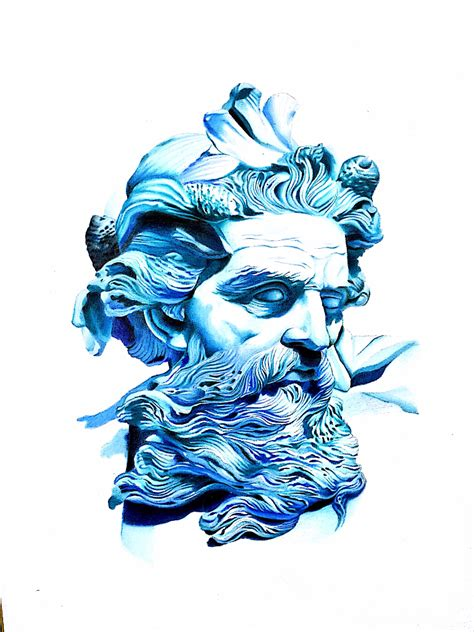 zeus tattoo meaning tattootailors past work