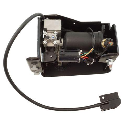 air ride compressor dorman 949 000 air ride suspension compressor dryer for