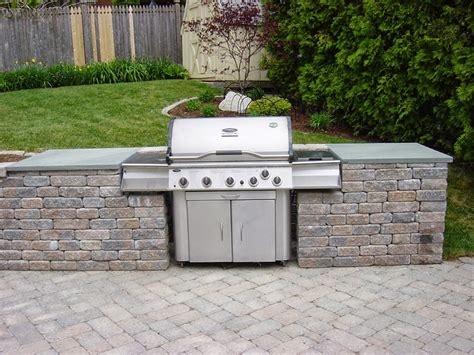outside kitchens and patios