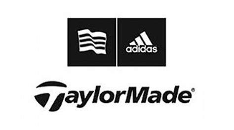 Kaostshirtbaju Taylormade Golf Logo taylormade adidas golf restructures product division golf