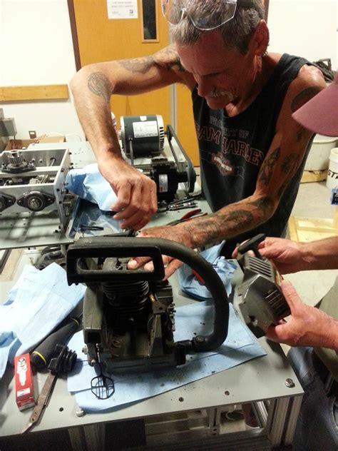 Small Motor Mechanic by Power Mechanics Lfcc Workforce Solutions
