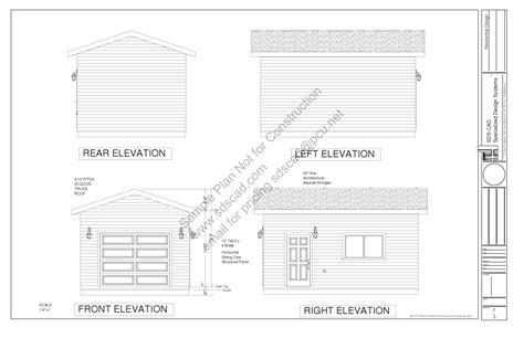 garage doors drawings what is the standard garage door