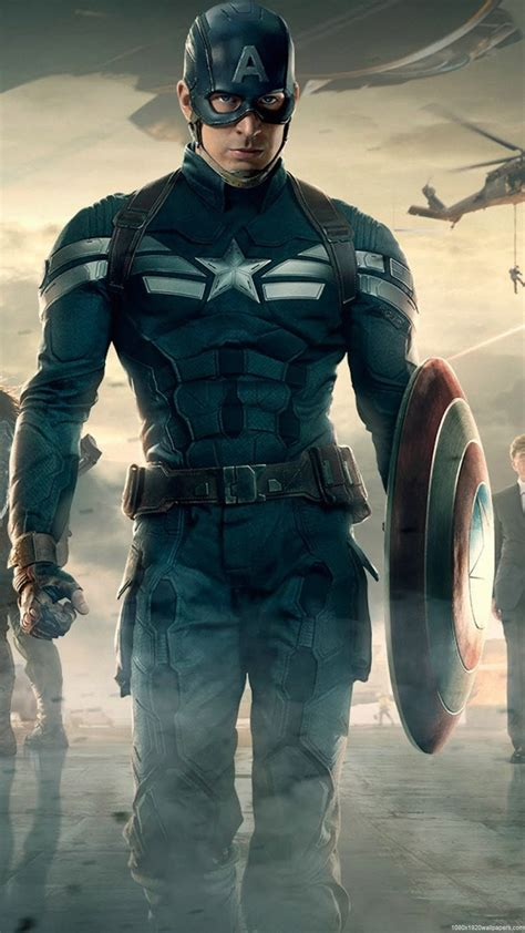 captain america samsung galaxy wallpaper 1080x1920 captain america the winter soldier wallpapers hd