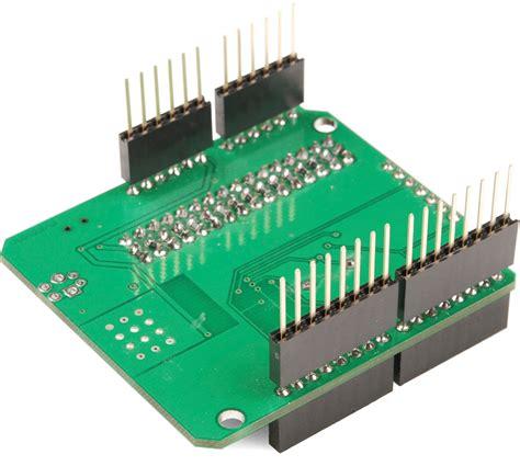arduino assembly tutorial arduino shields learn sparkfun com
