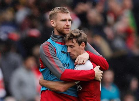 arsenal kalah dari watford kalah lawan watford mertesacker ultimatum arsenal