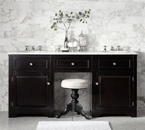 pottery barn sink console houlton sink console pottery barn
