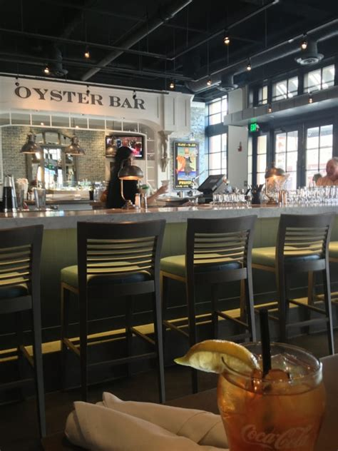 lure fish house ventura newest restaurant in downtown ventura the atmosphere is