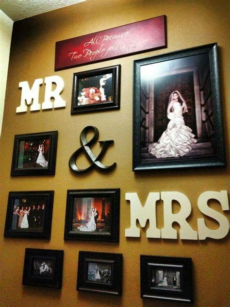 photo collage at home wedding photo wall collage www pixshark images