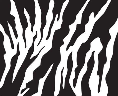 zebra pattern eps black zebra pattern vector design 03 vector pattern free