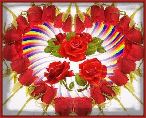 imagenes flores en forma de corazon imagenes de rosas y corazones para dibujar archivos