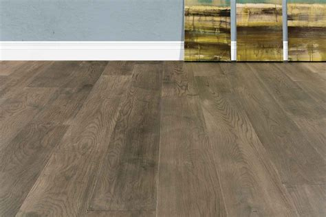 Prefinished White Oak Flooring Fsc 174 Certified Prefinished Engineered Fieldstone White Oak Flooring