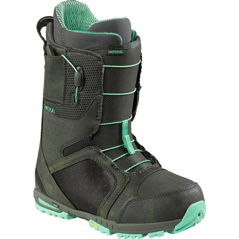 burton imperial snowboard boot s backcountry