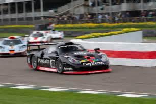 Porsche 911 Gt 1 Porsche 911 Gt1 Chassis 993 Gt1 109 Driver