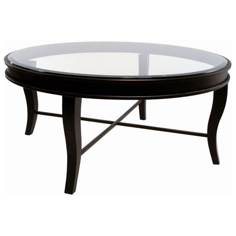 Dania Coffee Table Dania Metal Cocktail Table Yard Gold Finish Glass Top Dcg Stores