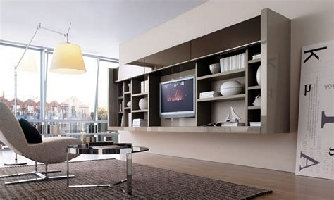 tv unit room divider 15 best collection of tv cabinet and bookcase