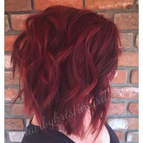 ruby hair color the 25 best ruby hair color ideas on ruby