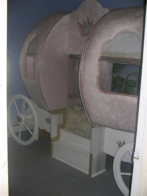 carriage beds for sale best 25 cinderella carriage bed ideas on pinterest