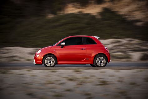 fiat 500e reviews 2017 fiat 500e review ratings specs prices and photos