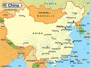 Map Of China Cities by China Map Maps Of 233 Great Cities Of People S Republic Of