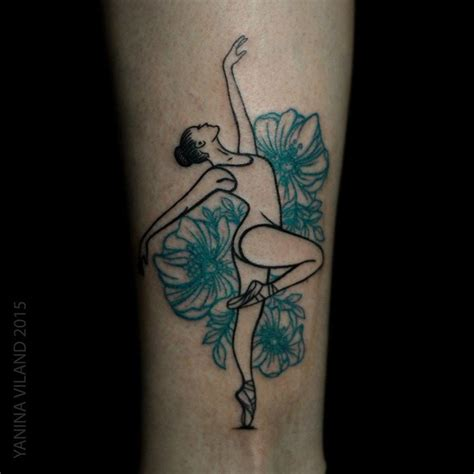 ballerina tattoo 15 graceful ballerina tattoos tattoodo