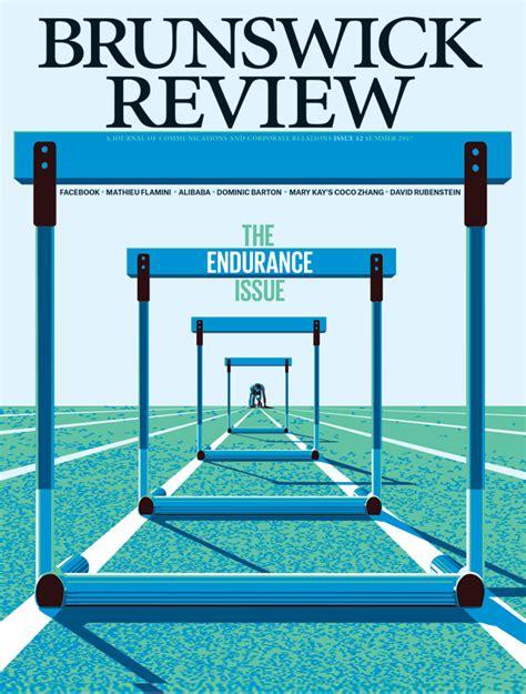 Brunswick Mba Intern by The Endurance Issue Brunswick