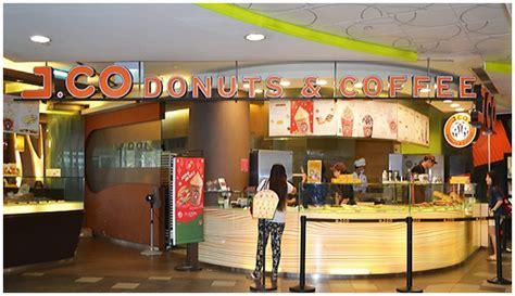 J Co Donuts And Coffee 9 merek terkenal asli indonesia ini sering dikira buatan