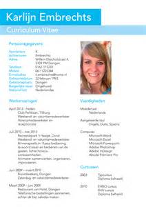 Resume Website Template by Curriculum Vitae Enjoy My Life