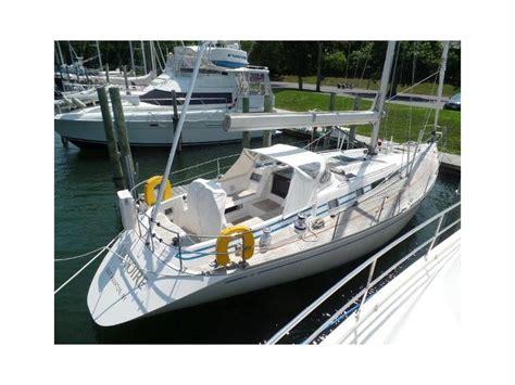 swan boats new york nautor swan 44 mkii in new york sailboats used 99525