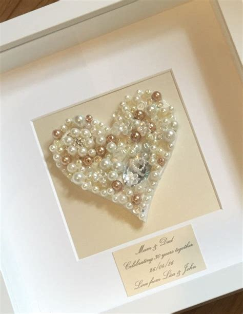 Wedding Anniversary Gifts Pearl by The 25 Best Pearl Wedding Anniversary Gifts Ideas On