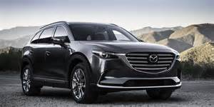 2016 mazda cx 9 vehicles on display chicago auto