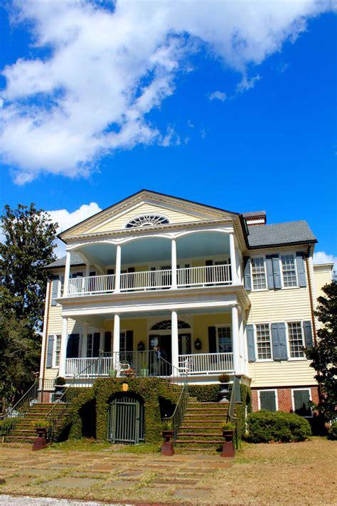 seabrook house seabrook plantation edisto island charleston county south carolina sc