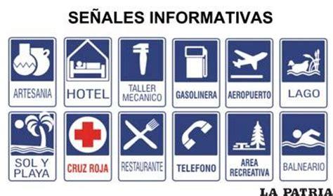 imagenes informativas simbolicas de biblioteca educaci 211 n y seguridad vial