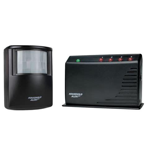 skylink wireless range motion alet alarm kit