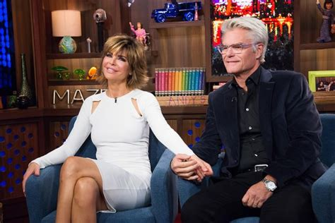 whatwas the secret kim knows about harry hamlin harry hamlin all things real housewives