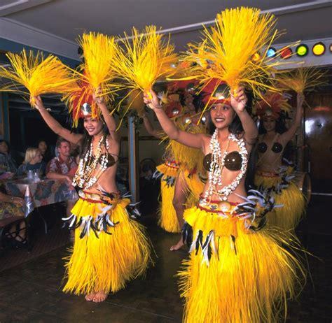 hawaii culture hawaiian customs dance music legends