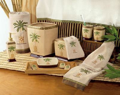tropical bathroom accessories tropical nautical and beach bathroom accessories oceanstyles com