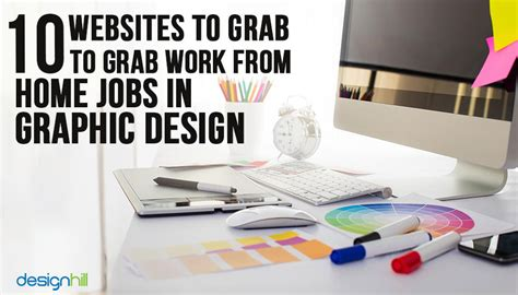 graphics design jobs at home 10 websites to grab work from home jobs in graphic design