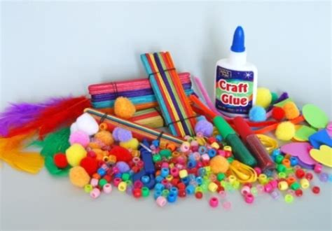 crafts supplies how to score cheap craft supplies