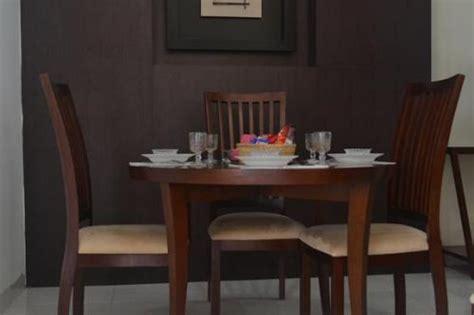 Meja Makan Sukabumi taman dayu 171 info penginapan di jakarta bandung bali