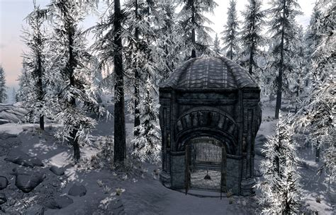 gate house mzinchaleft gatehouse the elder scrolls wiki