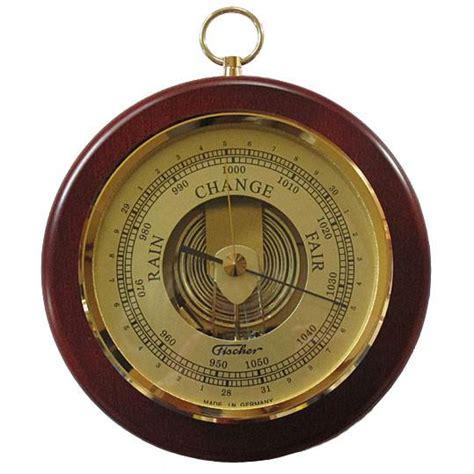 fischer german  barometermodel rs