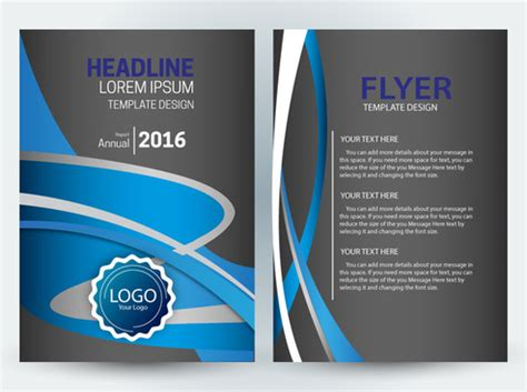 Brochure Design Vector Cdr File Brickhost F36ad385bc37 Coreldraw Brochure Templates