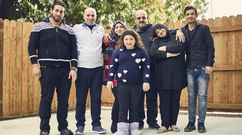 family crisis center garden city ks after travel ban syrian family relieved to be reunited in