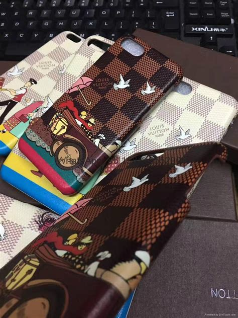 Lv Iphone 6 6plus 7 7plus selling sports section lv for iphone 7 7plus 6