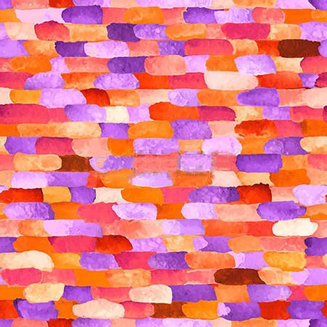 brick pattern fabric nz watercolor paint brick pattern fabric aable91 spoonflower