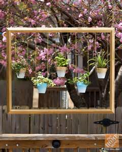 Home Outdoor Decor Outdoor Decorating Ideas Vertical Gardens And Hanging Gardens