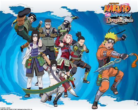 naruto full version games free download free download games naruto shippuden dragon blade