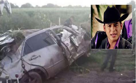 ariel camacho mexican narcocorridos folk singer dies in
