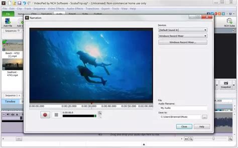 videopad software tutorial what free software would you suggest for video editing and